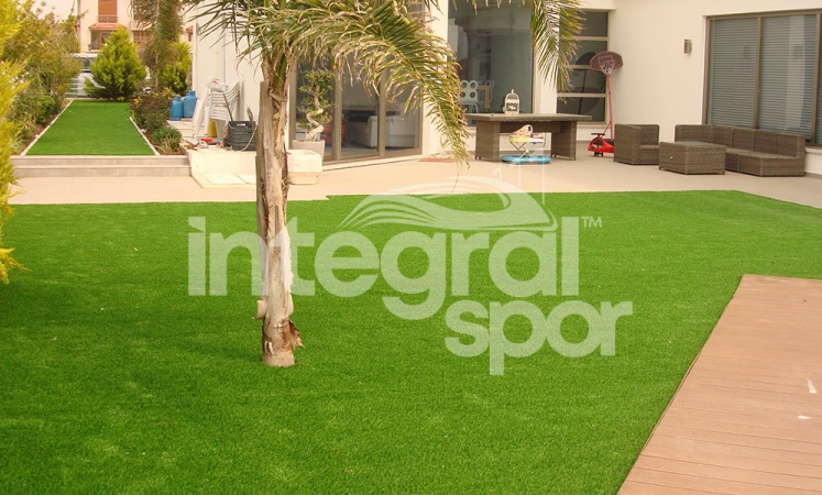 Why is Artificial Grass Called as Fake Grass?