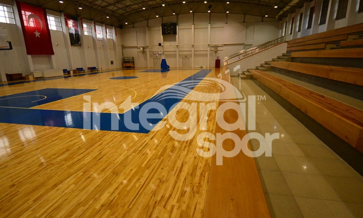 Things To Consider When Flooring For Sports Fields