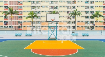 What are the Floor Covering Types and Costs Used in Basketball Court Construction on 2021?