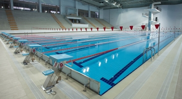 Swimming Pool Types and Swimming Pool Construction Costs