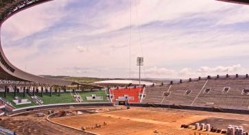 Construcción De Estadios y Tipos De Estadios
