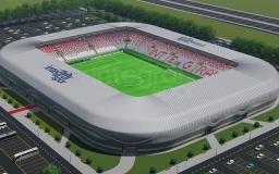 Стадион на 30.000 человек