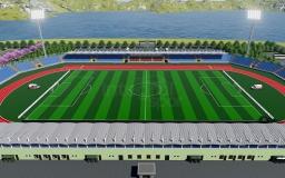 Стадион на 5.000 человек