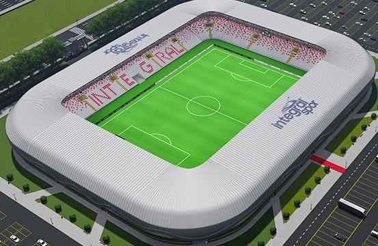 Stadiums