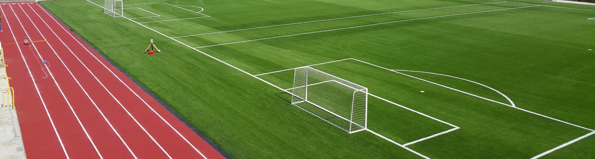 For Outdoor Astro Pitch Construction Cost