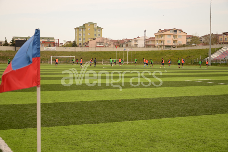 Monoturf artificial turf