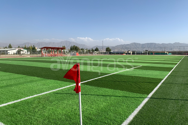 Super c artificial turf
