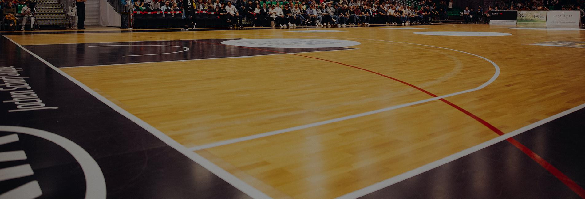 Parquet Pour Salle de Sport Intérieure
