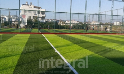 Antalya Manavgat Football Pitch