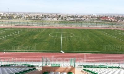 Iraq Suleymaniye Kalar Stadium