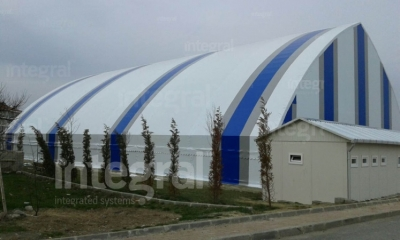 Istanbul Silivri Indoor Football Pitch