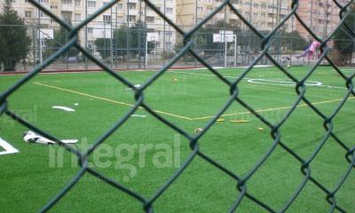 Istanbul Yenibosna Multi-Purpose Football Pitch