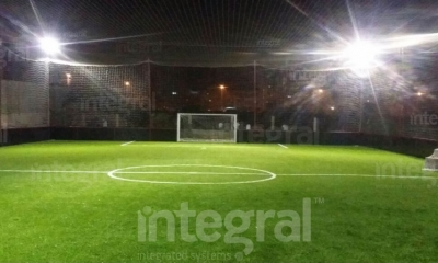 Senegal Modular Mini Football Field