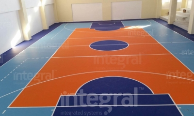 Turkey Various Polyurethane Floor Coating