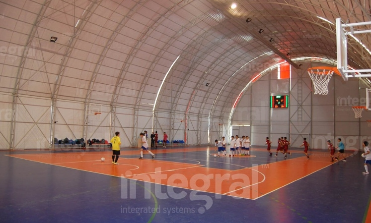 Antalya Multipurpose Sports Hall