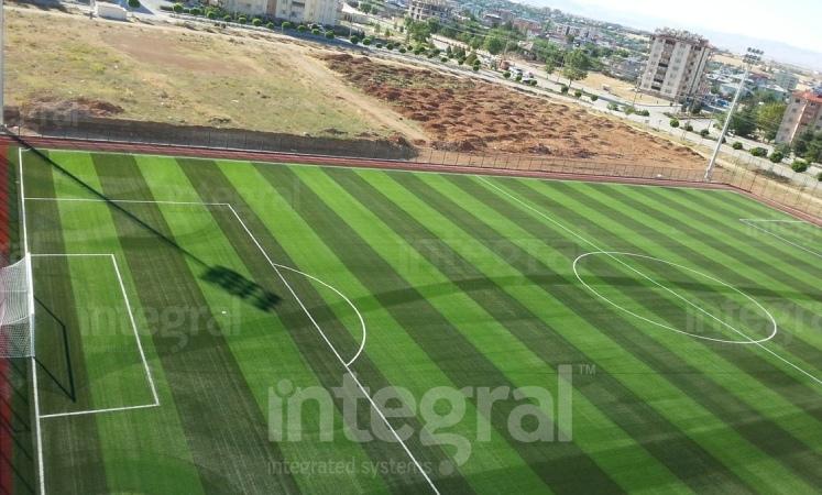 Kahramanmaraş Regular Football Field