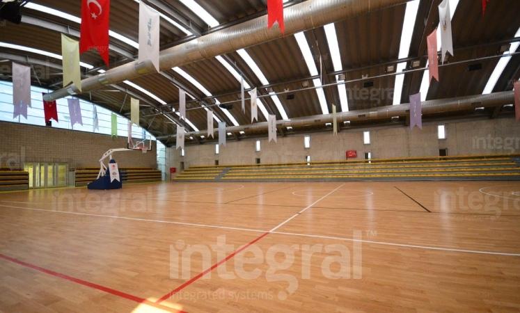 Kırklareli Lyfa Stars Indoor Sports Hall