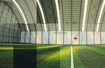 Indoor Astro Pitch