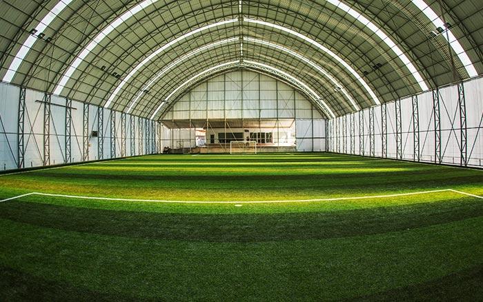 Indoor Turf Artificial Grass For Indoor Sports Integral