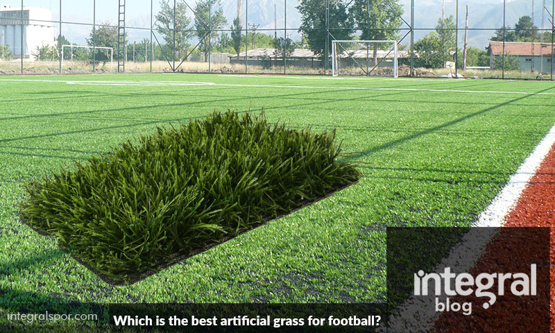 Which is the best artificial grass for football?