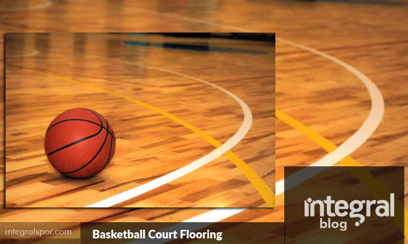 What is a sport court cost integral sports systems for Basketball sport court cost