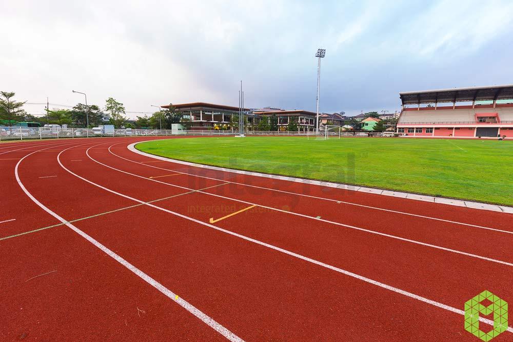 100 Meter Run Overview